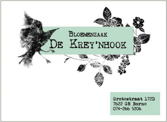 Bloemenzaak De Kreynhook