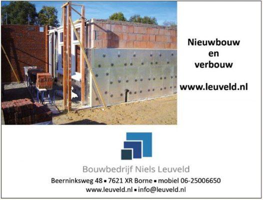 Niels Leuveld