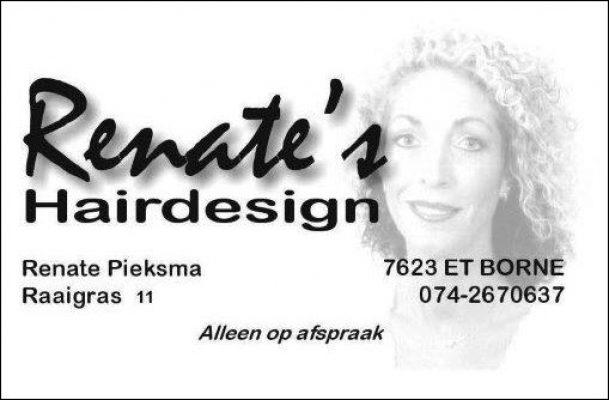 Renate's Hairdesign