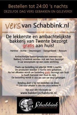 Schabbink