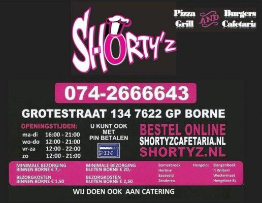 Shortyz