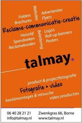 Talmay