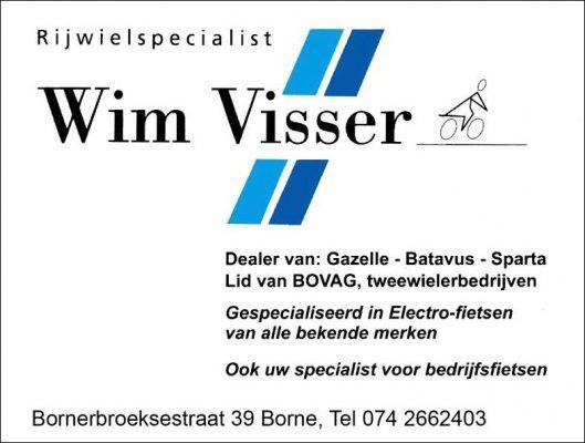 Wim Visser